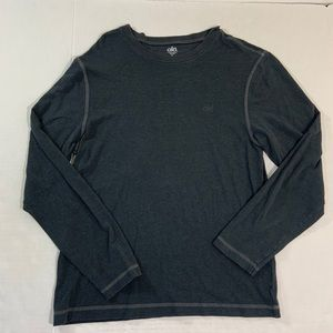 ALO Yoga Long Sleeve Tee Shirt Top M